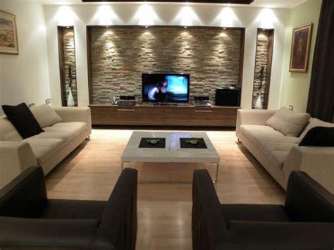 klinkerwand wohnzimmer 125 living room design ideas focusing on styles and