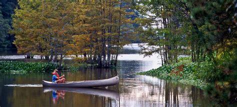 State Gardens by Martin Dies Jr State Park Parks Wildlife
