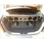Som Automotivo  Voyage Sound Car YouTube
