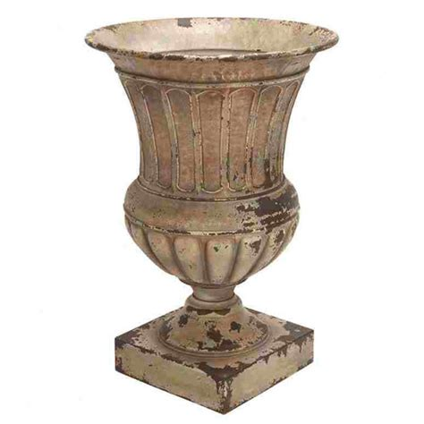 Urn Planters by Planter Decorative Urn Wayfair