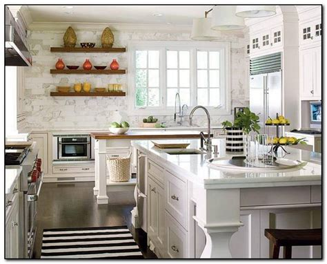Small Kitchen Designs Photo Gallery | u shaped kitchen design ideas tips home and cabinet reviews