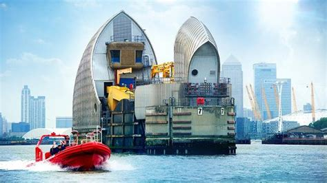thames barrier venue hire thames rockets sightseeing visitlondon com