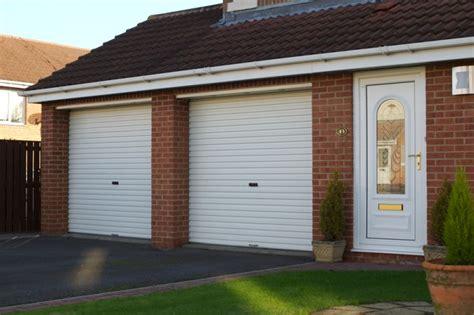 Gliderol Steel Roller Shutter Garage Doors Garage Doors by Gliderol Single Skin Garage Roller Door Electric Opening
