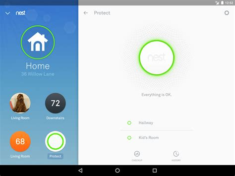 nest app for android nest android apps on play