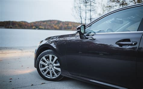2015 lexus gs 350 awd review the 2015 lexus gs350 realizing that moment when