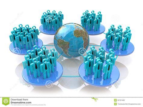 imagenes de grupos de redes sociales red de grupos sociales fotos de archivo imagen 32791483