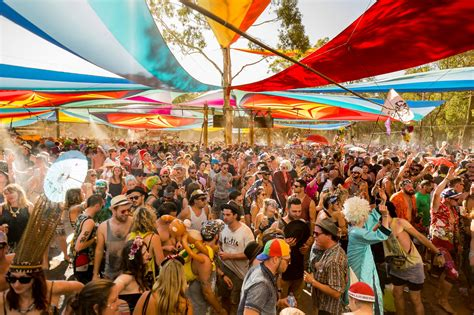 festival australia bush doofs to go to every month this year 5why