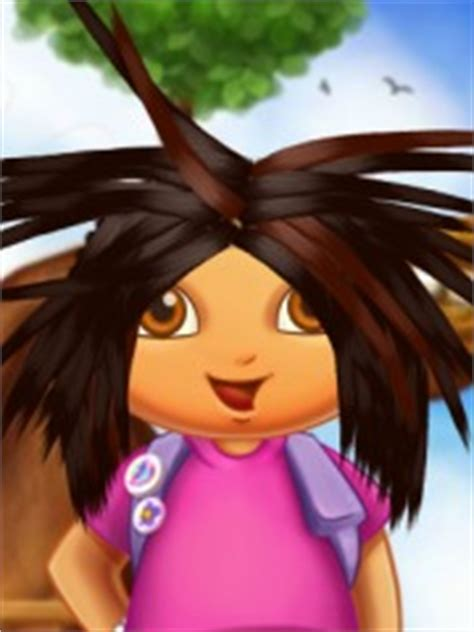 dora real haircuts play best free game on gamefree la dora real haircuts girlhit com