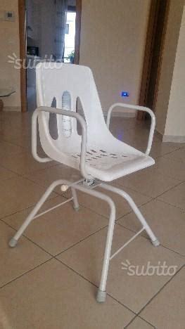 sedie per doccia per disabili sedia disabili o anziani per doccia posot class