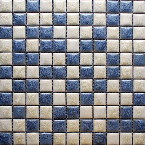 blue and white ceramic tile backsplash porcelain mosaic tile kitchen backsplash border