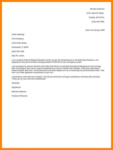 what is a cover letter for a application 9 cover letter for application writing a memo