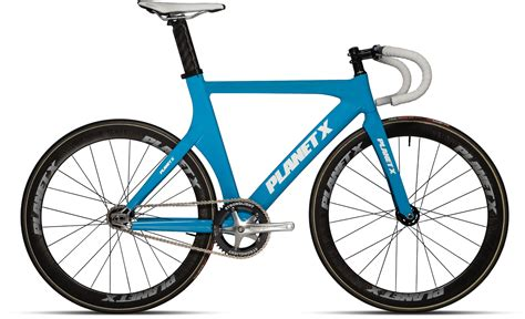 X Pro planet x pro carbon track bike 2014 review the bike list