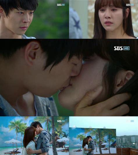 film korea romantis kiss drama korea terbaru