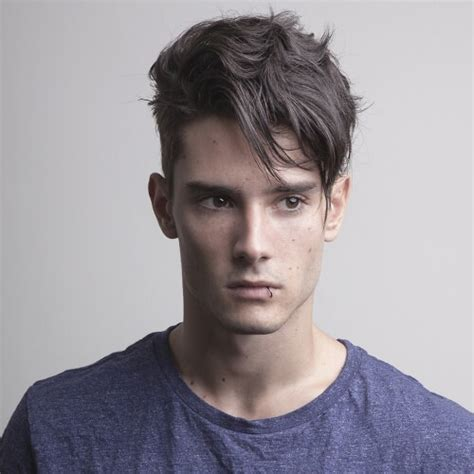 mens layered vs tapered 50 layered haircuts for men men hairstyles world