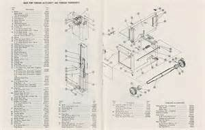 Hamilton Drafting Table Parts Gobebaba Mayline Drafting Table Parts