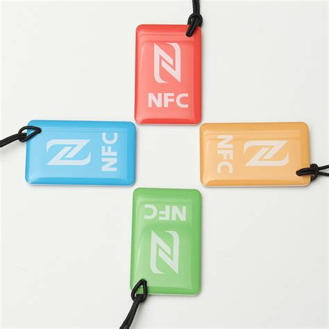 Universal Smart Nfc Tags Ntag203 Stickers For Android Phone other accessories 4pcs smart nfc tag universal 888 byte