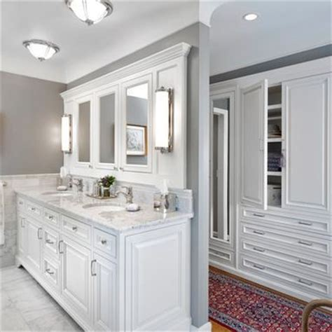 Bathroom And Closet Combo by Combination Closet Bathroom Design Ideas Pictures