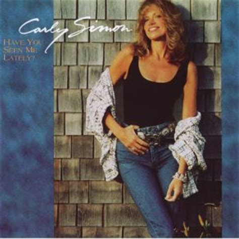 carly simon bedroom tapes have you seen me lately carly simon mp3 buy full tracklist