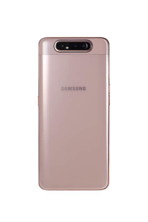 Samsung Galaxy A80 Gold by The A Series Samsung Galaxy A80 Gainsinfo By Marc Soon Joo Yee