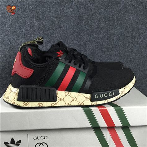 Harga Adidas X Gucci gucci ultra boost authentic adidas nmd r1 boost x gucci ultra