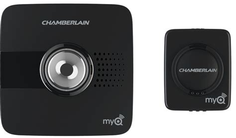 Smart Garage Door Openers by Chamberlain Myq G0201 Myq Garage Controls Garage Door