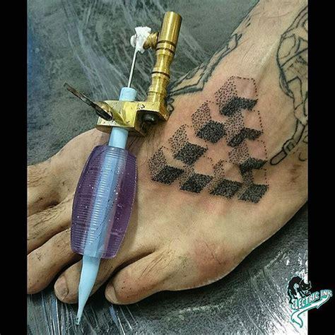 hand poked tattoo equipment 8 best tattoo ideas images on pinterest arm band tattoo