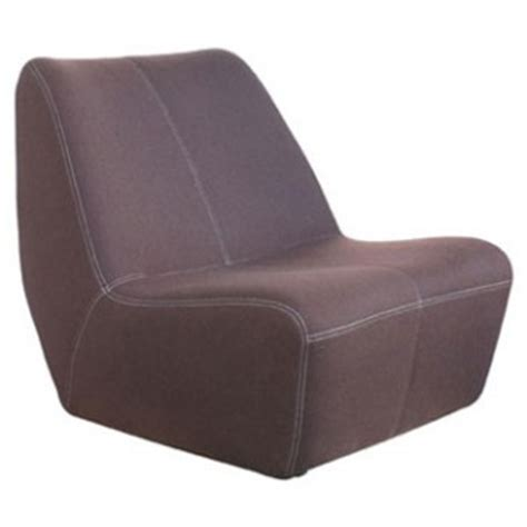 Soft Chair by Tolvanen Soft Low Chair