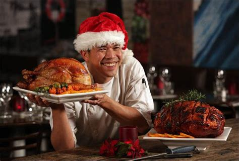 6 christmas in july feasts sydney
