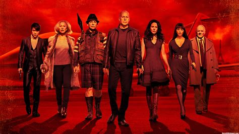 Red 2 2013 Film Red 2 2013 Movie Review Splatter On Film