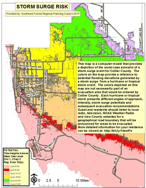 map of naples fl collier county flood maps world map 07