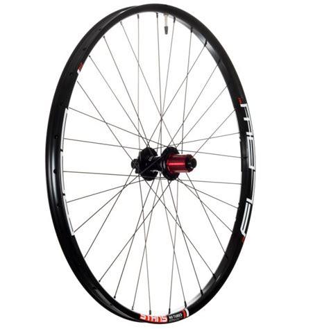 Wheelset Dh Stans Ztr Flow Ex Anodize Hubset Novat Limited flow mk3 wheelset stan s notubes