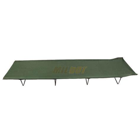 nicoletta ropa de cama cama plegable miltec 180 x 60 cm