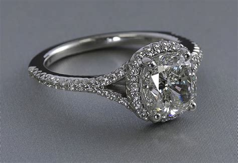 what is a split shank engagement ring ritani