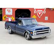 1969 Chevrolet C10  Classic Cars &amp Muscle For Sale