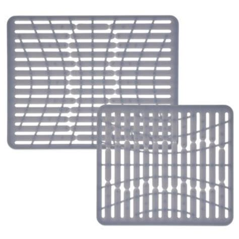 kitchen sink mats buy kitchen sink mat from bed bath beyond