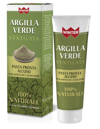argilla verde ventilata uso interno come preparare e usare l argilla verde ventilata da bere
