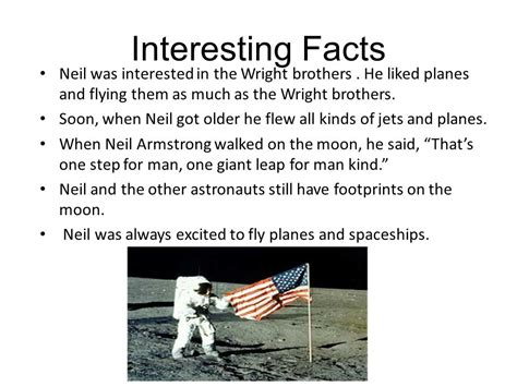 neil armstrong biography powerpoint neil armstrong biography powerpoint neil armstrong by ppt