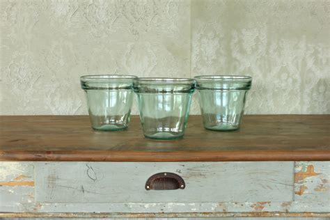 vasi di pandora vaso marca pandora anni 60 in pirex colore trasparente