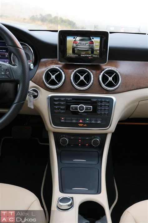 Mercedes 250 Interior by 2016 Mercedes Gla 250 Interior 009 The About Cars