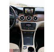 2016 Mercedes GLA 250 Interior 009  The Truth About Cars