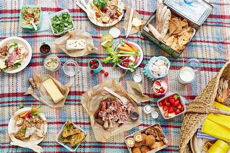 perfect picnic features jamie oliver
