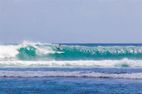 bali surf guide  beginners mokum surf club