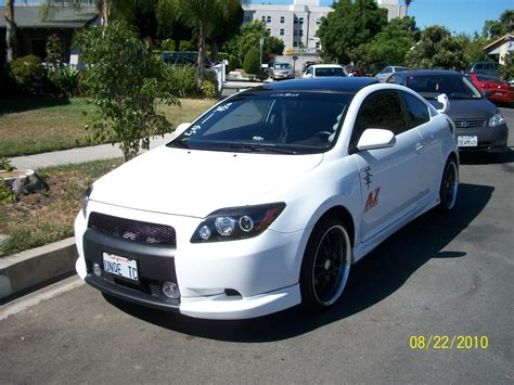 Scion Tc 2008 by Uniquetc23 2008 Scion Tc Specs Photos Modification Info