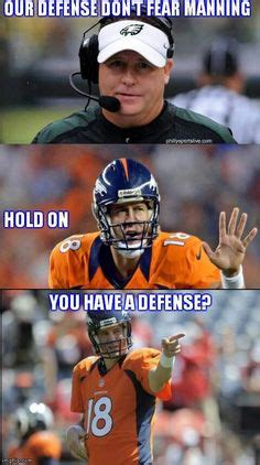 Broncos Defense Meme - 1000 images about sayings on pinterest softball