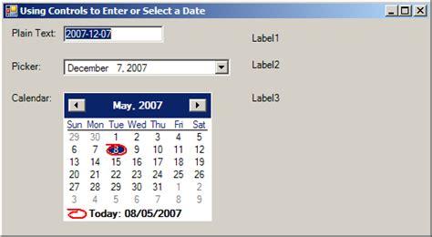 java date pattern month name get value from datetimepicker datetimepicker 171 gui 171 vb