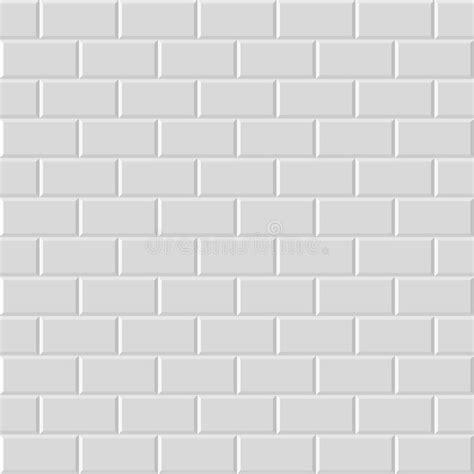 white tiles ceramic brick stock vector illustration of brick wall texture seamless stock vector illustration