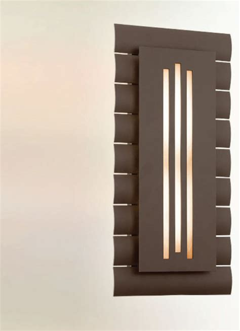 Modern Exterior Wall Sconces dayton outdoor wall sconce modern outdoor wall lights and sconces