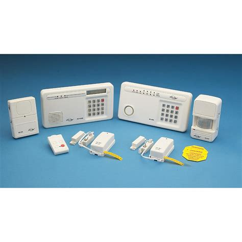 motion sensor 89181 home security devices at