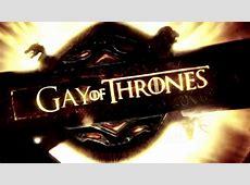 Gay of Thrones (TV Series 2013 - 2019) Game Of Thrones Season 6 Episode 4 Watch