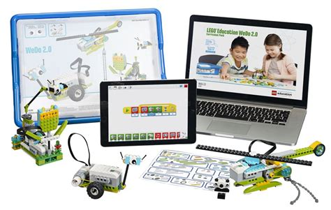 coding robotics and engineering for students a tech beginnings curriculum books ces 2016 lego s wedo 2 0 robotics kit imparts science and